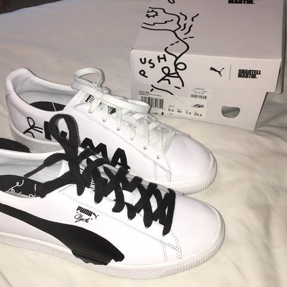 Shantell Martin Puma X sneakers. M 5aa845a43b1608683fb8c16b b3d0c10f1